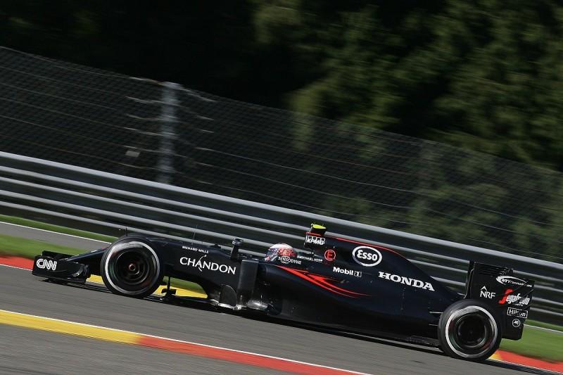 Honda now has best deployment in F1 says McLaren's Jenson Button