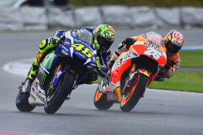 Manufacturers against introduction of MotoGP dashboard messaging