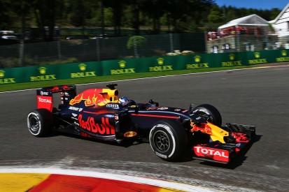 Renault F1 engine now a match for Ferrari - Daniel Ricciardo