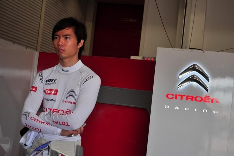 Ma Qing Hua working on WRC plans despite Rally China cancellation