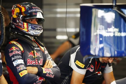 F1 2017: New cars will look like 'another category', Sainz says