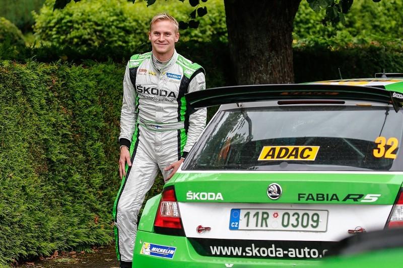 Esapekka Lappi linked to 2017 Toyota WRC drive after Skoda exit
