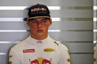 Max Verstappen 'dangerous' but compared to Senna by Toto Wolff