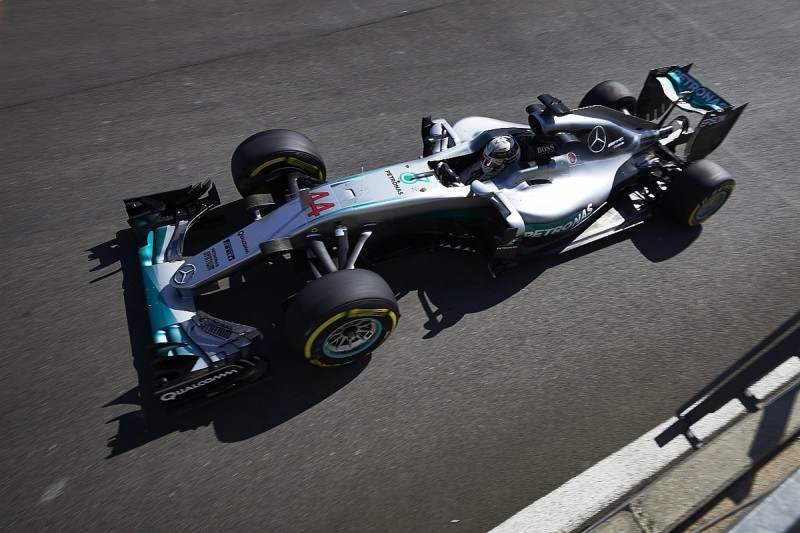 F1 urged to close engine penalty loophole - Mercedes