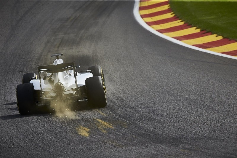 Why Mercedes is vulnerable at the Belgian Grand Prix