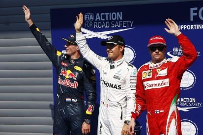 Belgian GP qualifying FIA F1 press conference full transcript