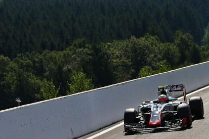 Gutierrez gets Belgian GP grid penalty for Wehrlein incident