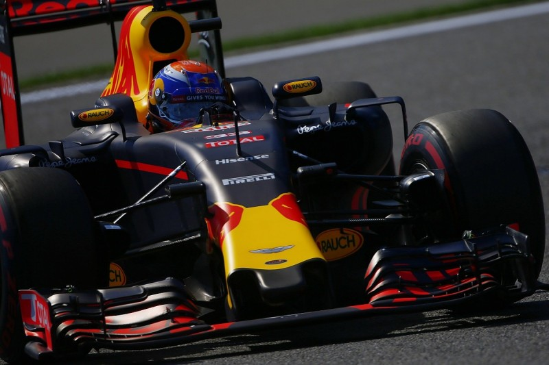 Super-soft start best strategy for Belgian GP, says Max Verstappen