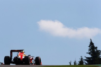 Red Bull can go faster yet says Spa practice pacesetter Verstappen
