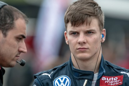 Red Bull protege and F3 racer Niko Kari joins GP3 field for Spa
