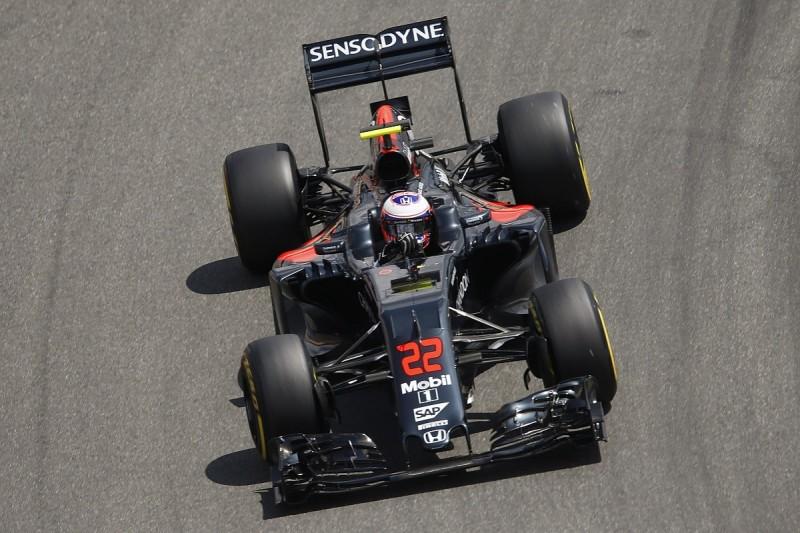 Honda F1 engine gains will be clearer in Singapore Grand Prix