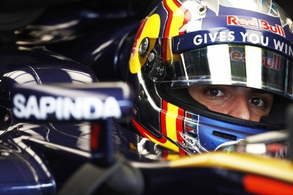 Carlos Sainz Jr predicts Belgian GP will be painful for Toro Rosso