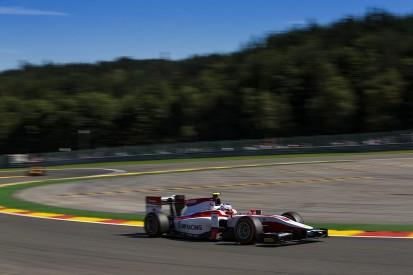 GP2 Spa: Sergey Sirotkin heads Pierre Gasly in free practice