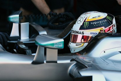 Belgian GP: Hamilton to start at the back following further penalty