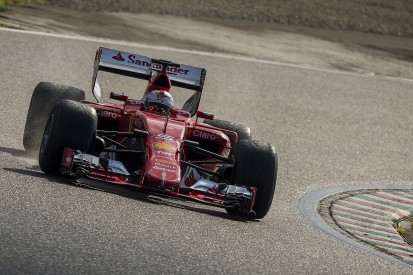 F1 2017: Lots of homework to do with new rules - Sebastian Vettel