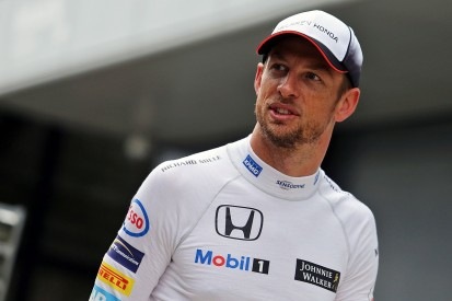 Jenson Button: 'Awesome' F1 2017 cars will scare drivers again
