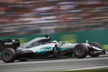 F1 Belgian GP: Mercedes' Hamilton set to take grid penalty