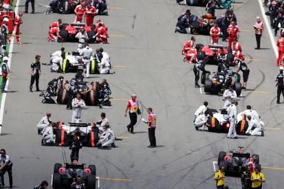 Will 2017 rules make Formula 1 boring?