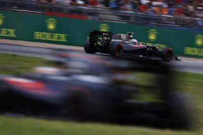 Honda spends seven tokens on F1 upgrade for Belgian Grand Prix