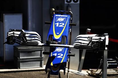 Sauber Formula 1 team brings raft of upgrades to Belgian Grand Prix