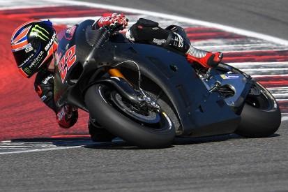 Sam Lowes steps up Aprilia test programme before 2017 MotoGP move