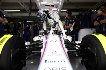 F1 2017: Valtteri Bottas wants to stay with Williams