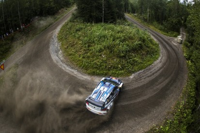 WRC teams want cancelled Rally China run as candidate event in '17