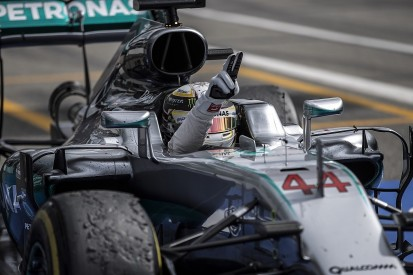 2016 Formula 1 title would mean more than others, Hamilton feels