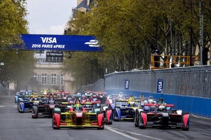 Formula E working on solution to WEC calendar clash