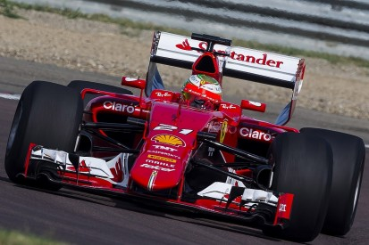 Formula 1 cars will be 'on rails' with 2017's new regulations