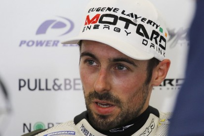 Eugene Laverty to leave MotoGP for World Superbikes with Aprilia