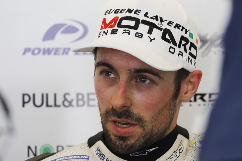 Eugene Laverty to leave MotoGP for World Superbikes with Aprilia