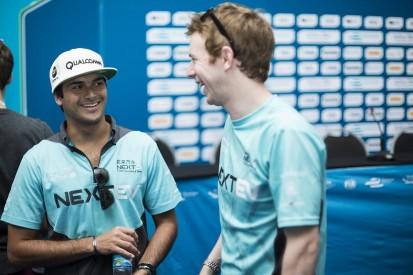Formula E 2016/17: Piquet and Turvey remain with NextEV team