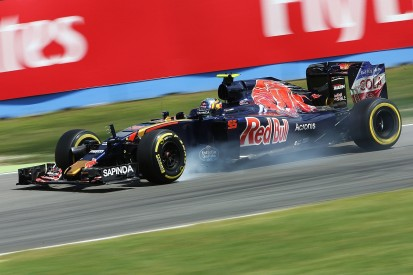 Young drivers could thrive under 2017 Formula 1 rules - Sainz