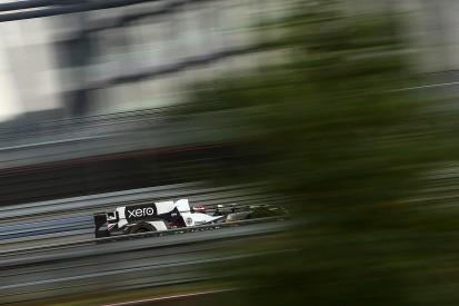 Lewis Williamson to finish WEC season with Strakka LMP2 team