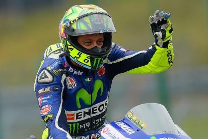 Valentino Rossi admits Marc Marquez has 2016 MotoGP title in sight