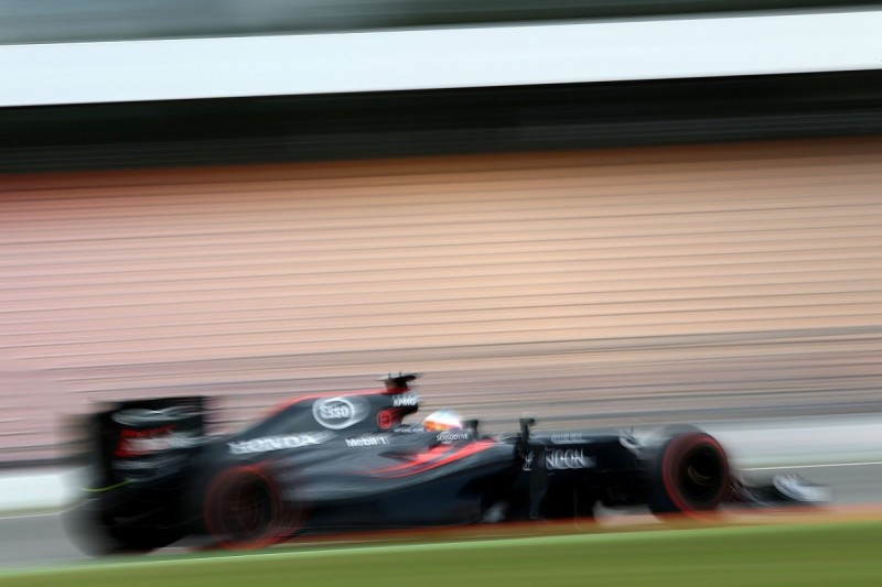 Honda planning two more upgrades in 2016 Formula 1 season