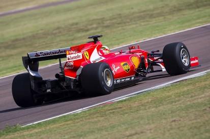 Formula 1 teams should be grateful to 'big three' - Pirelli