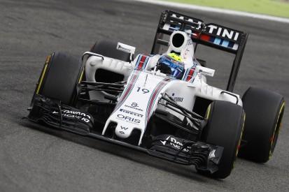 Williams Formula 1 team ready for a star driver - Pat Symonds