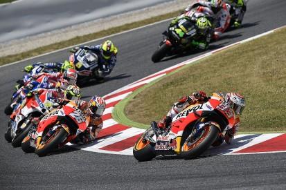 Honda feared MotoGP winglets would lead to F1-style aero race