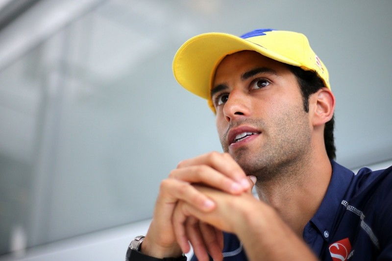 Sauber F1 team 'attractive' for 2017 with new owners - Felipe Nasr