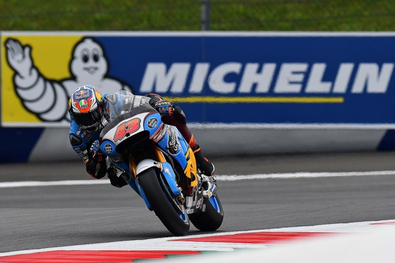 Jack Miller to miss Brno MotoGP race as team prioritises recovery