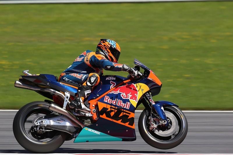 KTM's engine is MotoGP bike's strongest attribute, says Mika Kallio