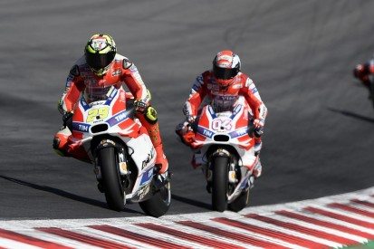 Analysis: Can Ducati's riders shape the 2016 MotoGP title fight?