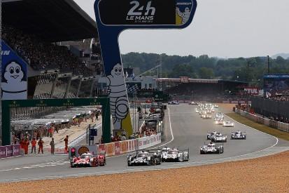 Porsche, Audi rule out third cars for 2017 Le Mans assault