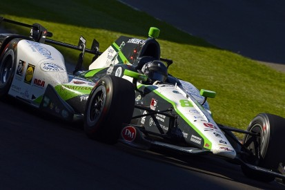 Pocono IndyCar: Dale Coyne Racing's Daly to honor Bryan Clauson