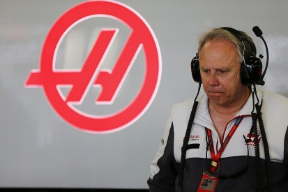 Gene Haas: Buying an existing F1 team was a better idea