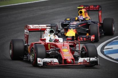 Ferrari has identified its F1 2016 car's weaknesses