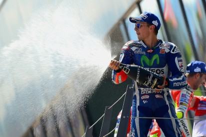 Austrian GP third place like a win after 'black period' for Lorenzo