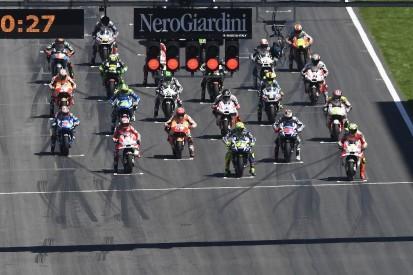 Cal Crutchlow calls MotoGP jump start penalty 'very harsh'